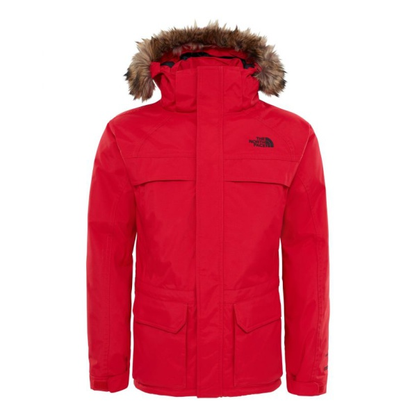 Куртка The North Face The North Face Boys Mcmurdo Down Parka для мальчиков the north face orcadas parka