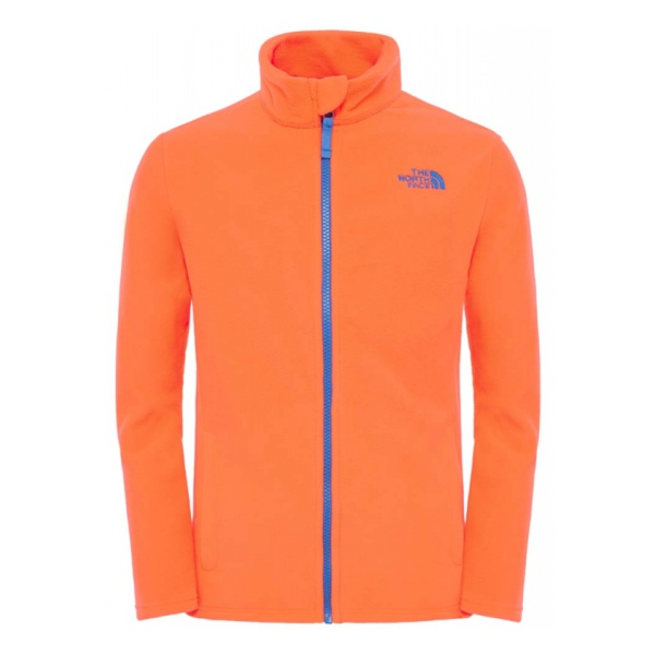 ������ The North Face Boys� Snow Quest Fleece