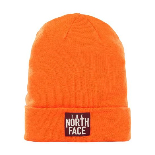 Шапка The North Face The North Face Dock Worker оранжевый ONE шапка the north face the north face 94 rage темно розовый one