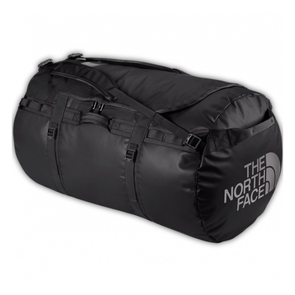 Баул The North Face The North Face Base Camp Duffel XXL черный 150л