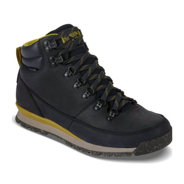 ��������� The North Face Back-To-Berkeley Redux Leather
