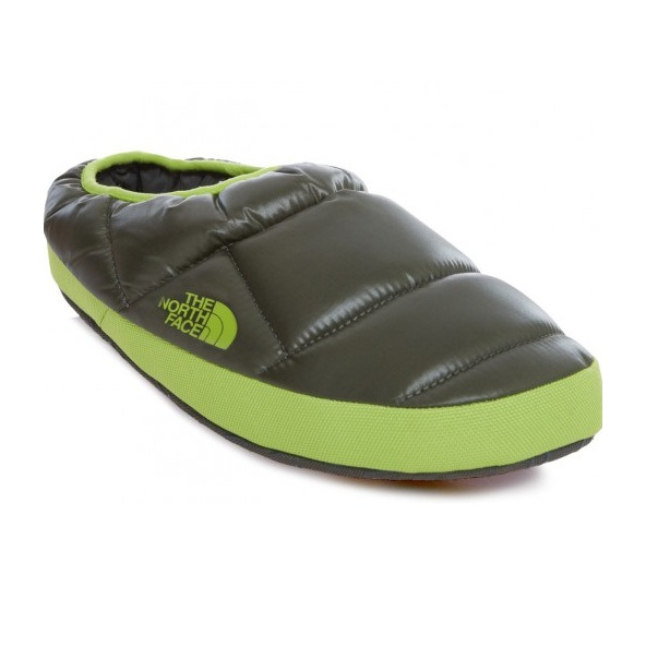 Тапочки The North Face Thermoball Traction Mule II