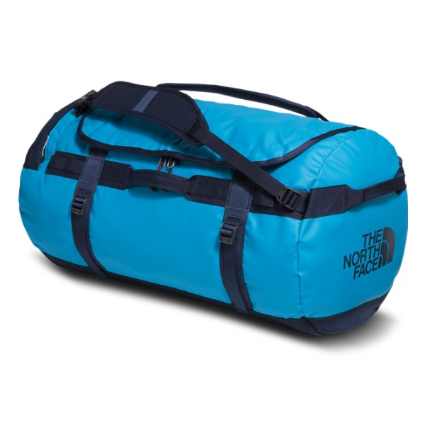 Баул The North Face Base Camp Duffel L 95л