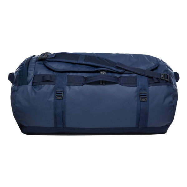 Баул The North Face The North Face Base Camp Duffel L темно-синий 95л