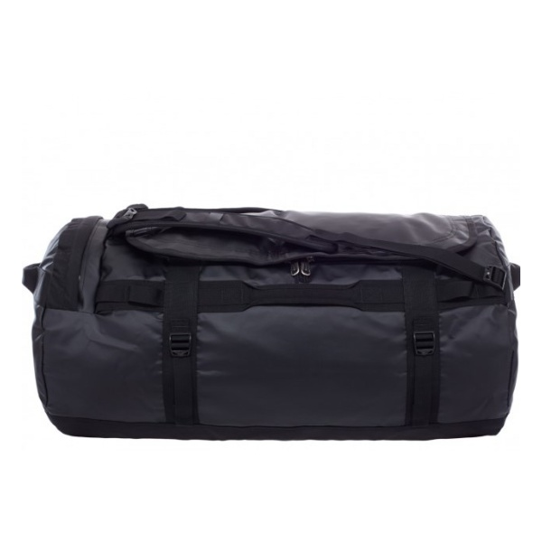 Баул The North Face Base Camp Duffel L черный 95л