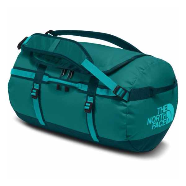 Баул The North Face The North Face Bace Camp Duffel S синий 50л the north face the north face base camp duffel l оранжевый 95л