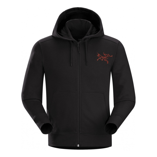 ��������� Arcteryx Dollarton Full Zip Hoody