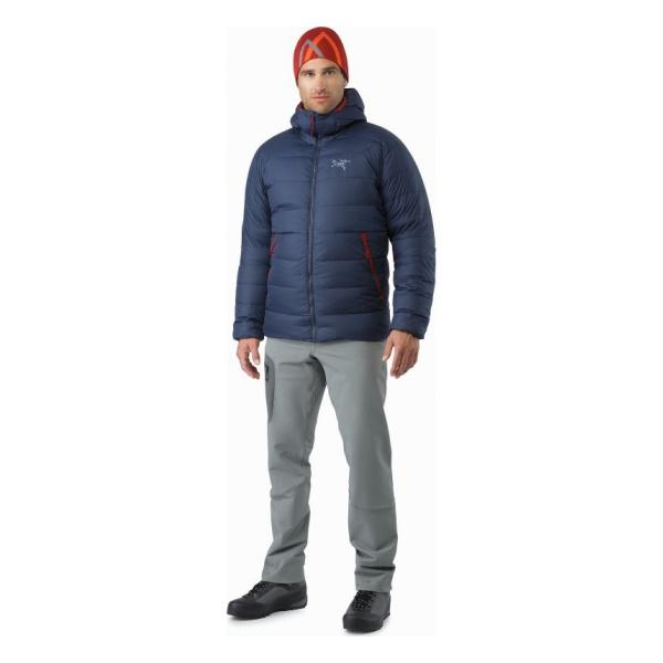 Купить Куртка Arcteryx Thorium SV Hoody
