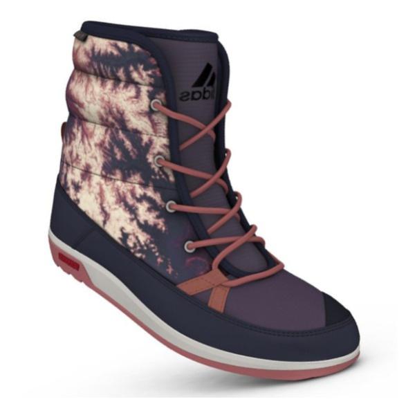 цены Ботинки Adidas Adidas Cw Choleah Padded Cp женские