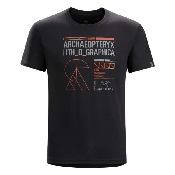 �������� Arcteryx Wordy SS