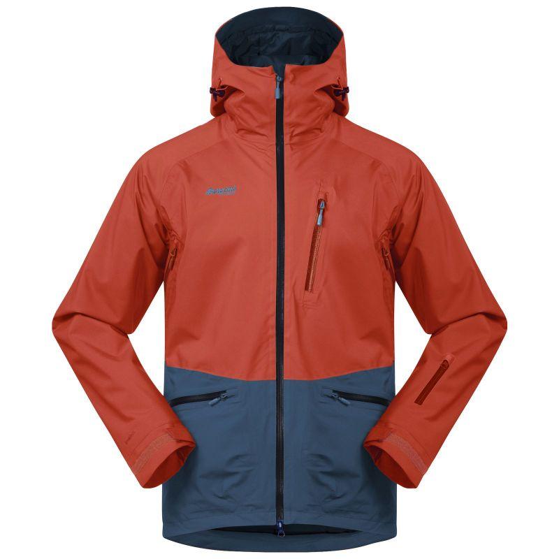 Купить Куртка Bergans Myrkdalen Insulated