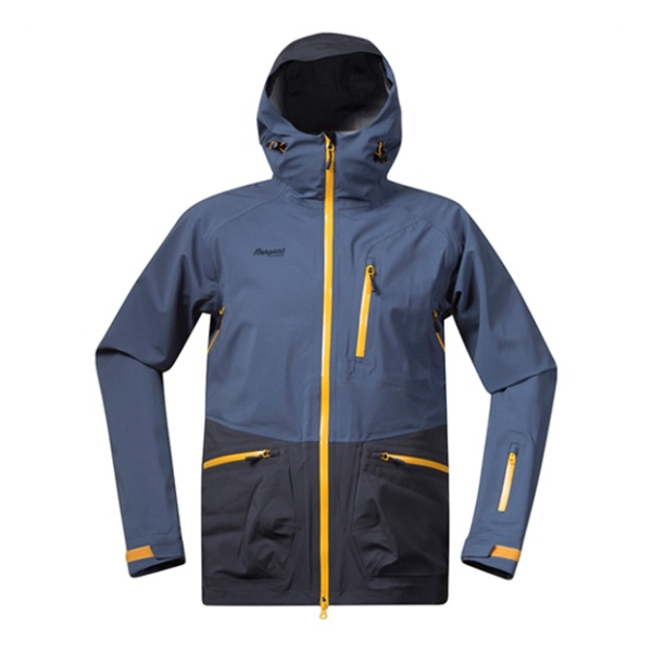 Куртка Bergans Myrkdalen Insulated