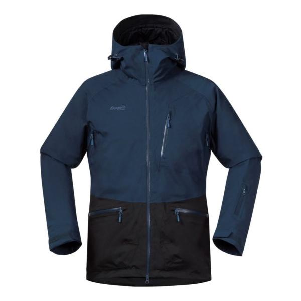 Куртка Bergans Bergans Myrkdalen Insulated bergans myrkdalen insulated женская