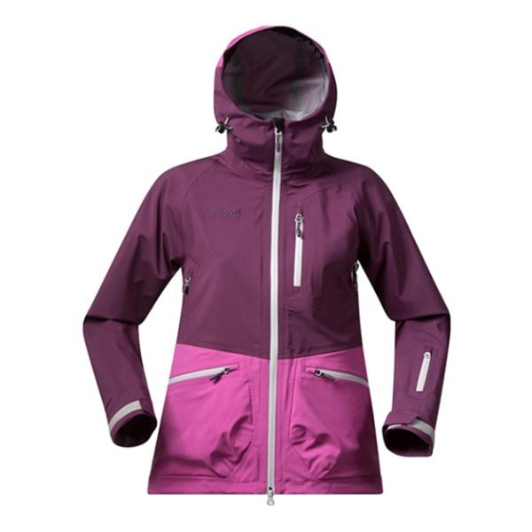 Куртка Bergans Myrkdalen Insulated женская