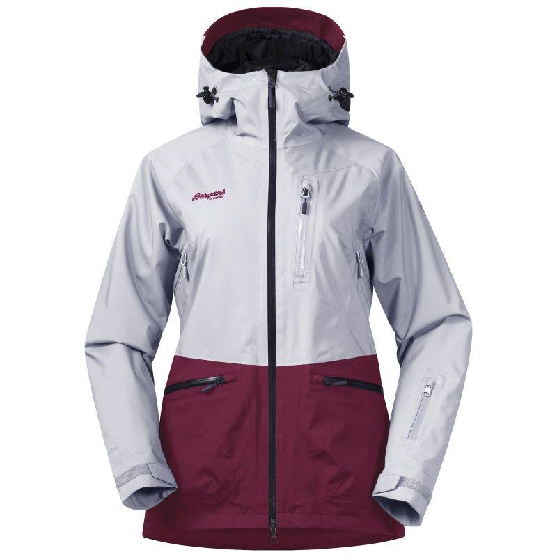 Купить Куртка Bergans Myrkdalen Insulated женская