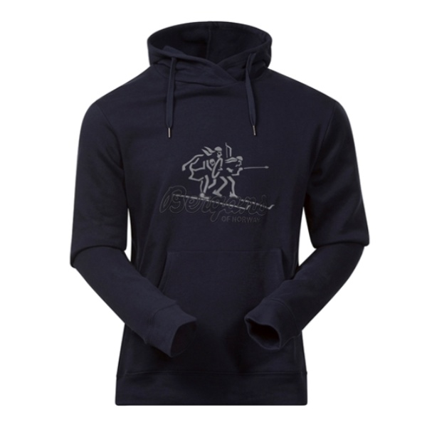 Толстовка Bergans Bergans Bergans Hoodie пуховик bergans of norway bergans of norway be071ewycz92