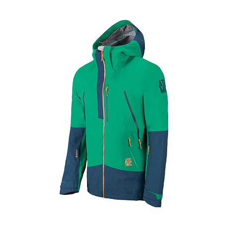 Куртка Atomic Ridgeline 3L