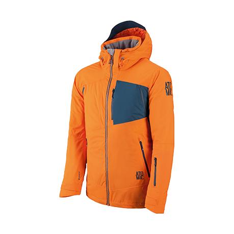 Куртка Atomic Treeline 2L Light