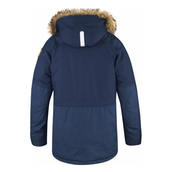 Куртка Fjallraven Polar Guide Parka