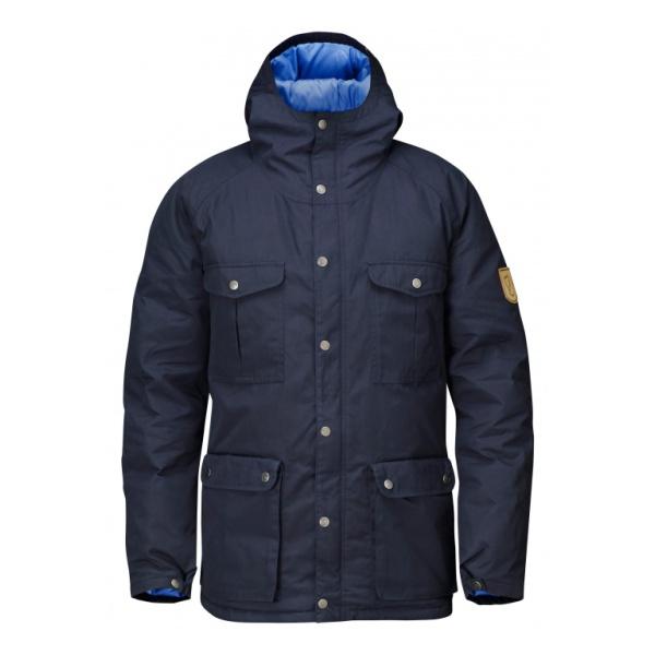 2057a645a71 Куртки Fjallraven  скандинавский ответ зиме