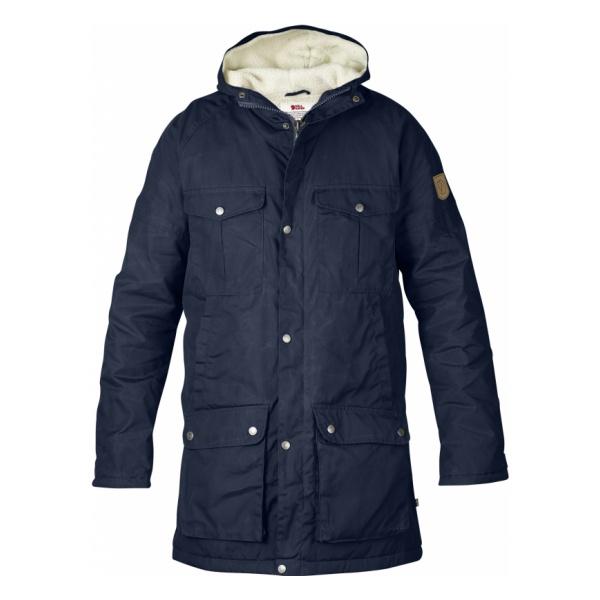Куртка FjallRaven Greenland Winter Parka