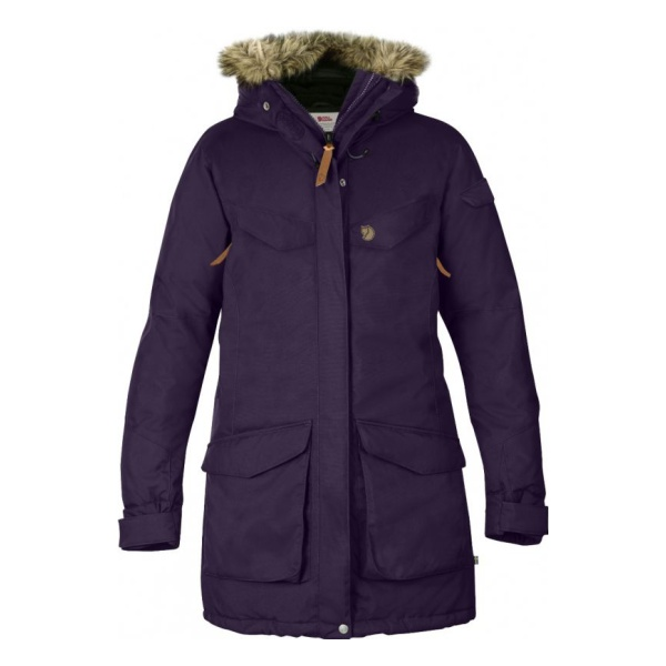 Купить Куртка FjallRaven Nuuk Parka женская