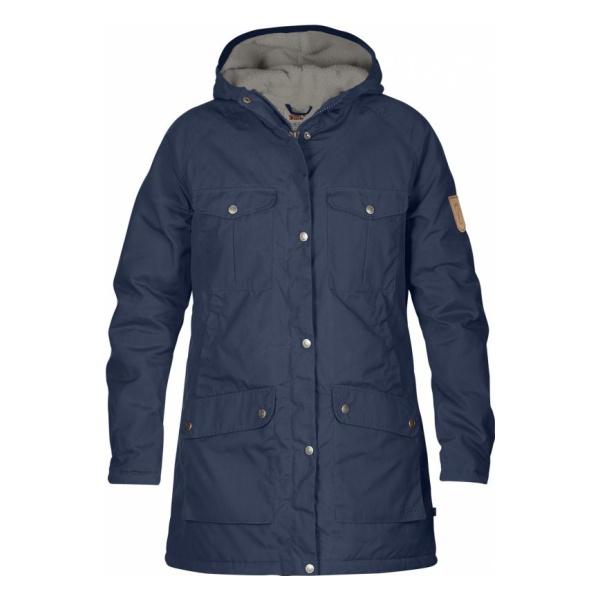 Куртка FjallRaven FjallRaven Greenland Winter женская куртка fjallraven fjallraven greenland no 1