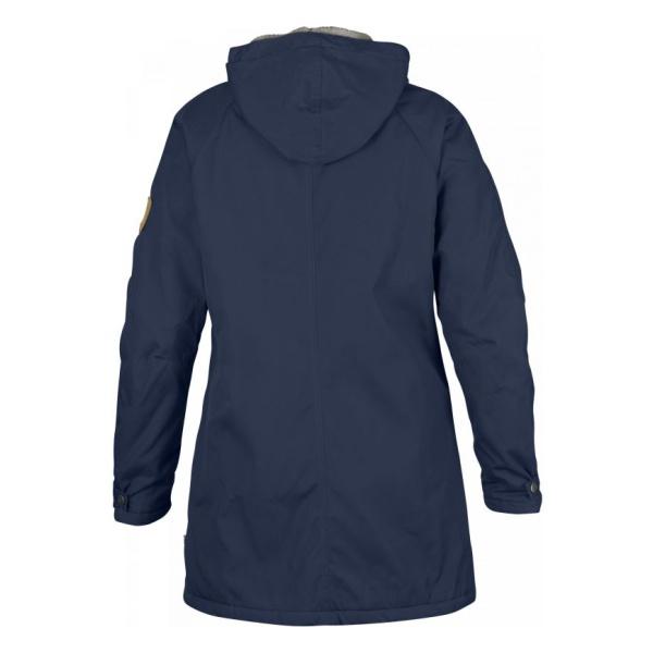 Купить Куртка FjallRaven Greenland Winter женская