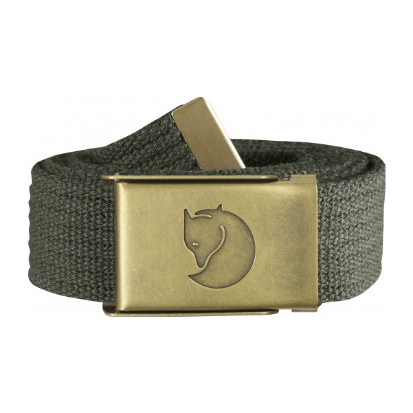 ������ FjallRaven Canvas Brass Belt 3 �� ONE