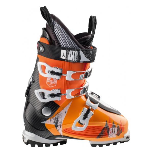 Горнолыжные ботинки Atomic Waymaker Tour 110 Light