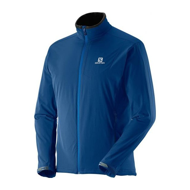 Куртка Salomon Nova Softshell