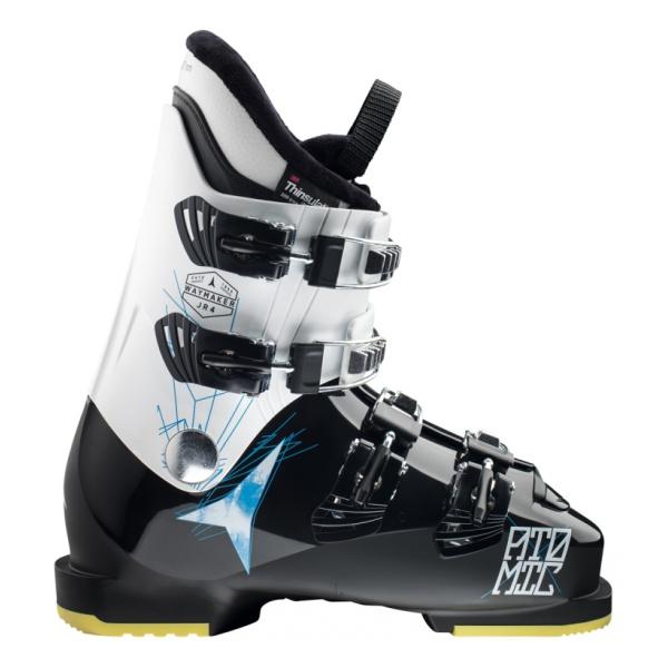 Горнолыжные ботинки Atomic Waymaker JR 4