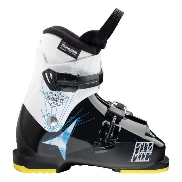 Горнолыжные ботинки Atomic Waymaker JR 2