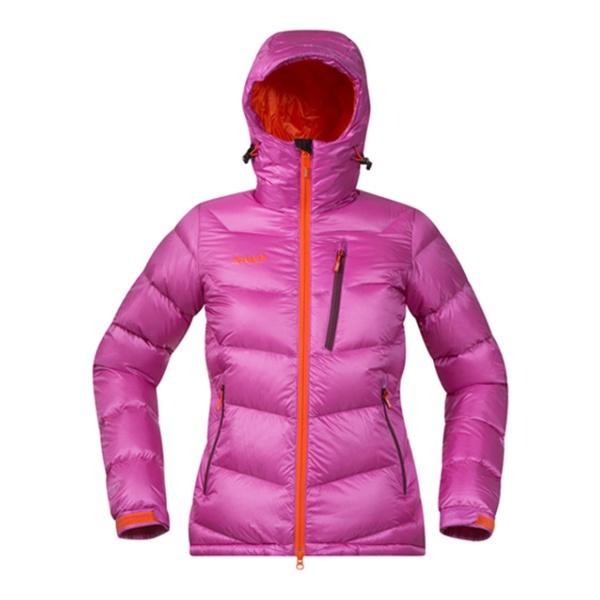 Куртка Bergans Memurutind Down женская