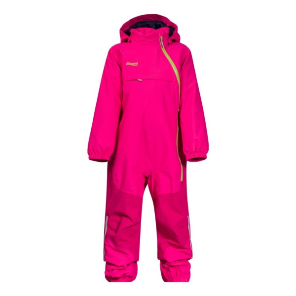 Комбинезон Bergans Snotind Insulated Kids Coverall детский
