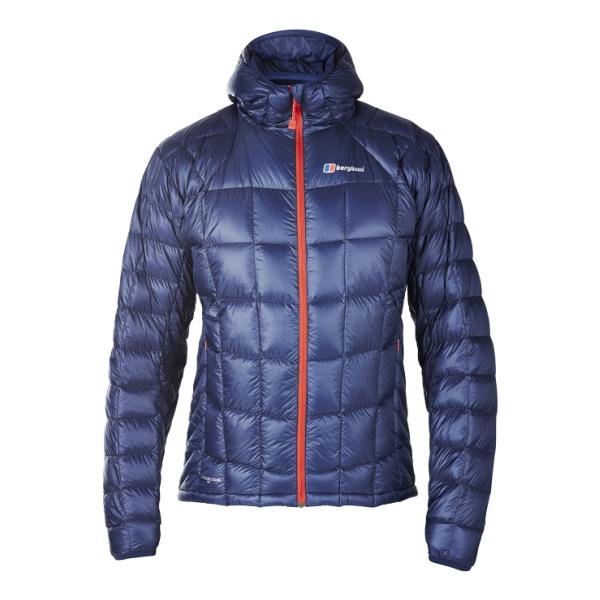 Куртка Berghaus Ilam II DWN AM