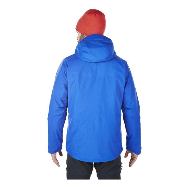 Купить Куртка Berghaus Ben Alder 3 in 1