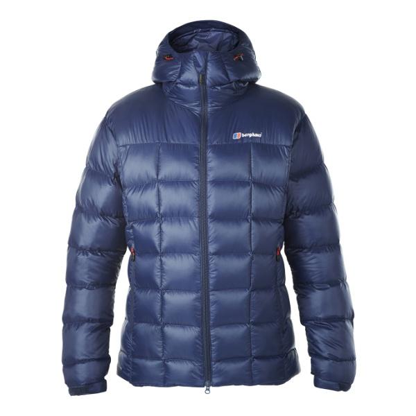 Куртка Berghaus Popena Fusion DWN AM
