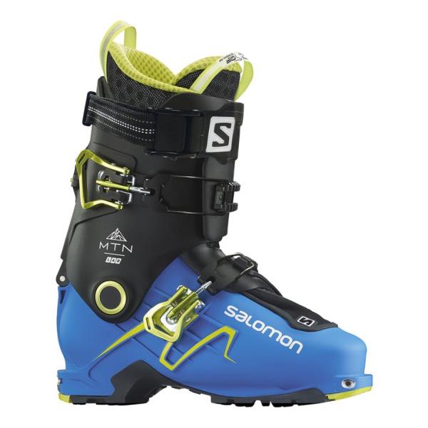 Горнолыжные ботинки Salomon MTN LAB