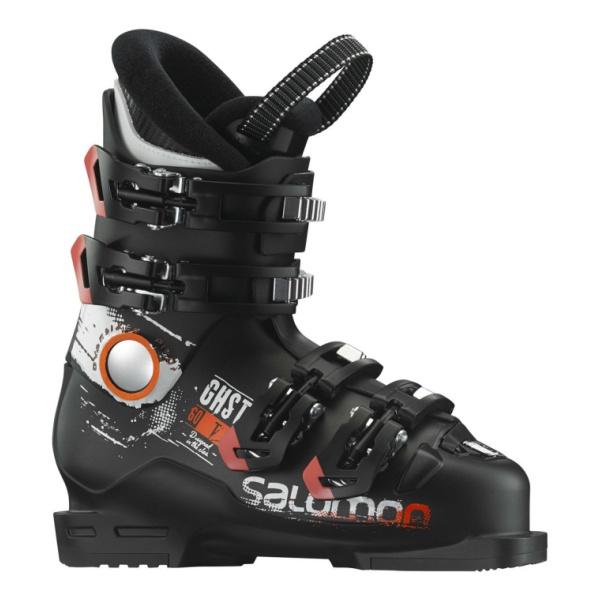 Горнолыжные ботинки Salomon Salomon Ghost 60T юниорские брюки горнолыжные salomon salomon sa007emuhj91