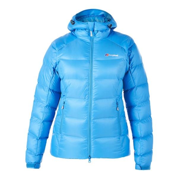 цена на Куртка Berghaus Berghaus Popena Fusion Dwn Af женская