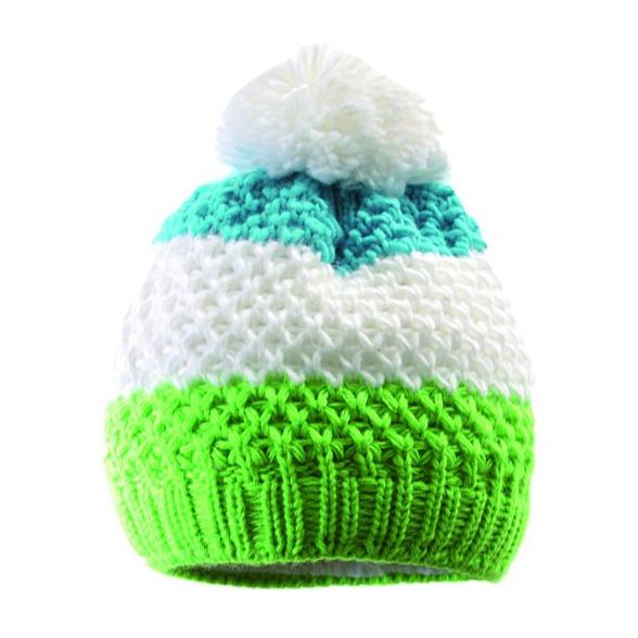 Шапка WDX WDX Beanie зеленый 53/62 шапка wdx wdx casc бежевый 53 62