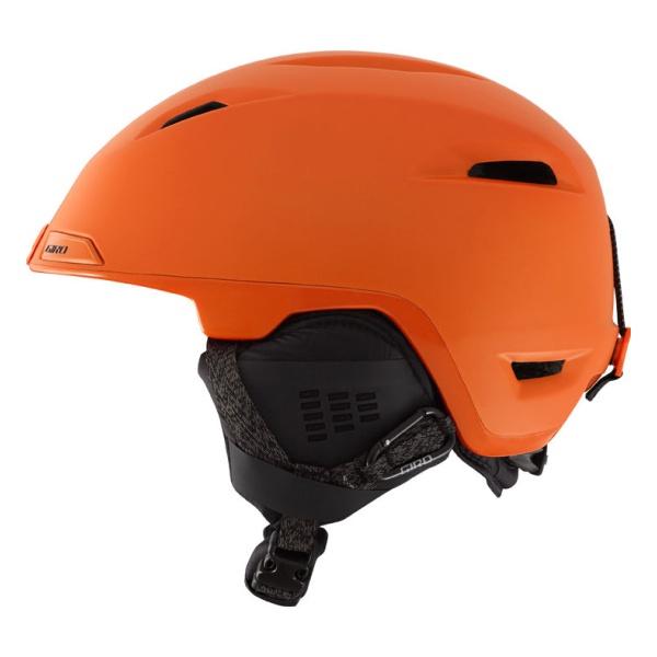 Горнолыжный шлем Giro Edit оранжевый L(59/62.5CM)