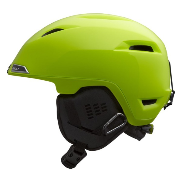 Горнолыжный шлем Giro Edit светло-желтый M(55.5/59CM)