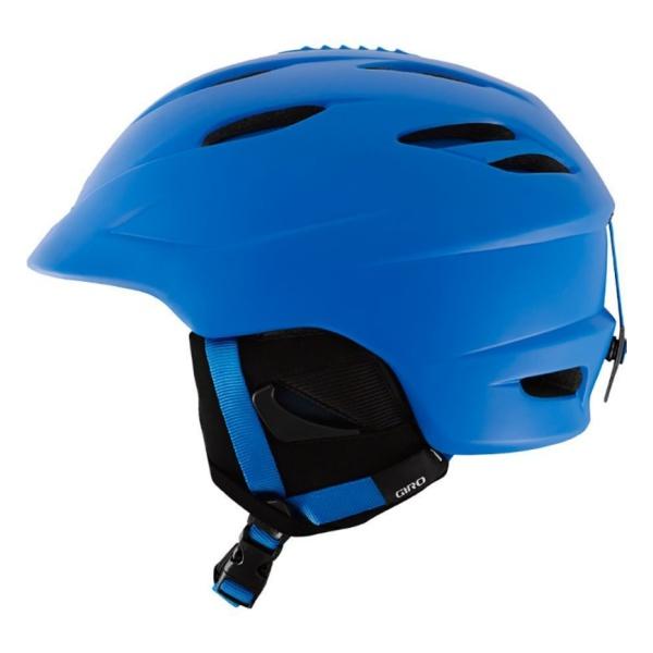Горнолыжный шлем Giro Giro Seam синий M(55.5/59CM)