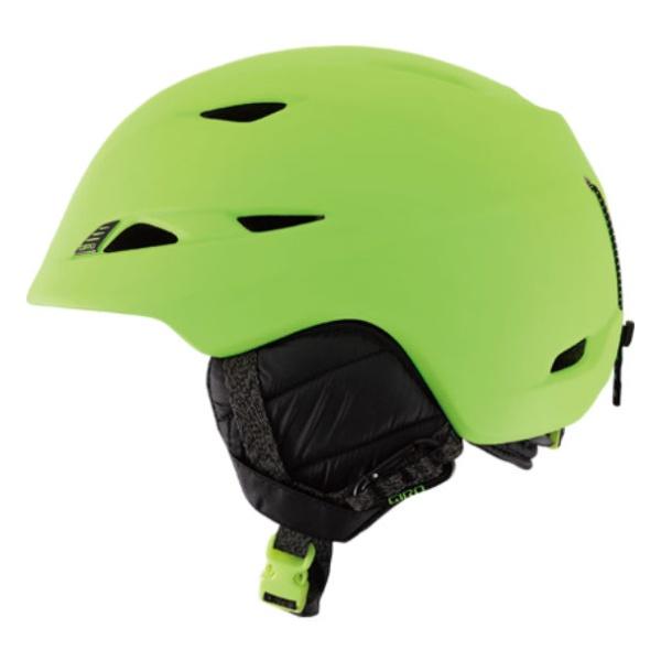 Горнолыжный шлем Giro Montane светло-желтый M(55.5/59CM)