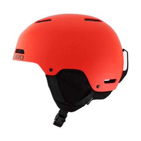 Горнолыжный шлем Giro Ledge красный S(52/55.5CM)