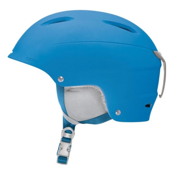 Горнолыжный шлем Giro Bevel синий S(52/55.5CM)