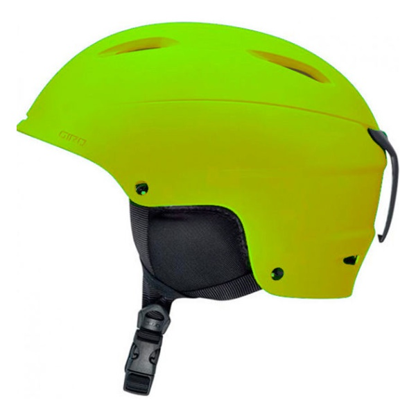 Giro Bevel светло-желтый M(55.5/59CM)
