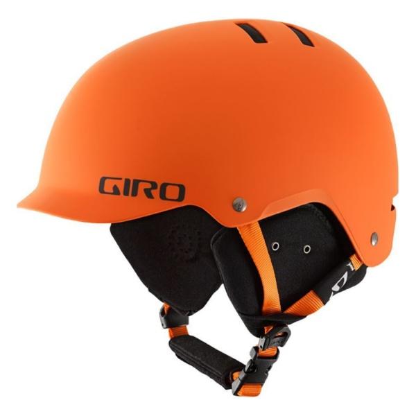 Фото - Горнолыжный шлем Giro Giro Surface S оранжевый M(55.5/59CM) шлем горнолыжный giro nine 7093766 серый размер xl 62 65